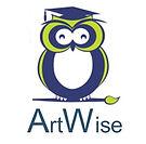 ArtWise square logo for GoFundMe.jpg