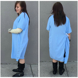 Hospital Gown