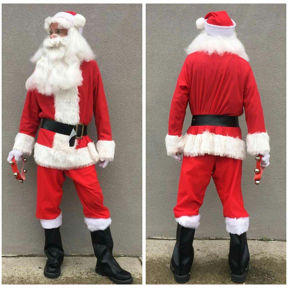 Santa 1A