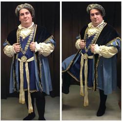 Tudor Nobleman