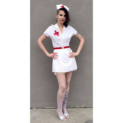 Wrap Around Nurse