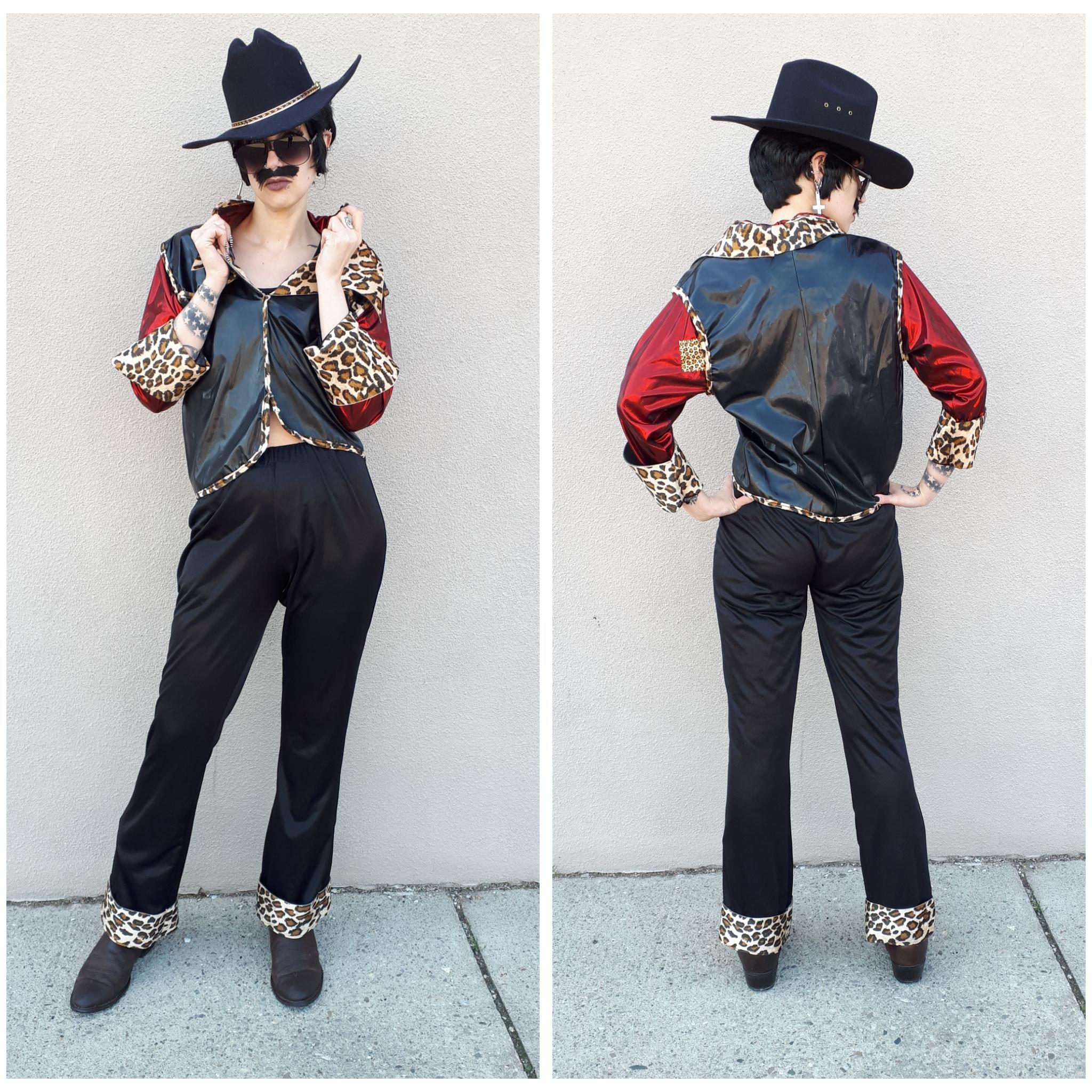 Pimpin' Cowboy