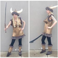 Viking Princess