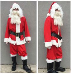 Santa 0B
