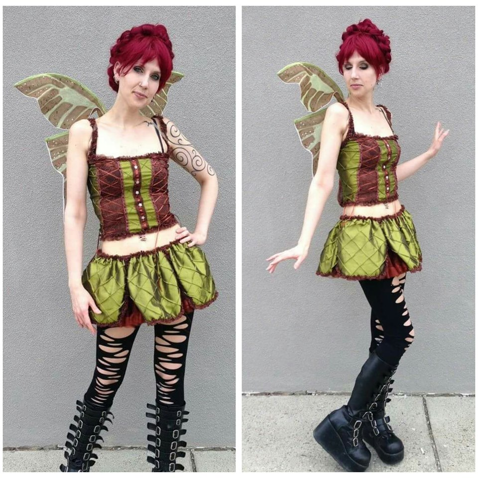 Enchanting Fairy