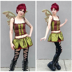 Enchanting Fairy