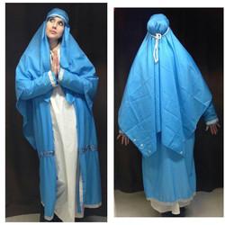 Nativity Mary