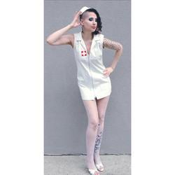 PVC Nurse