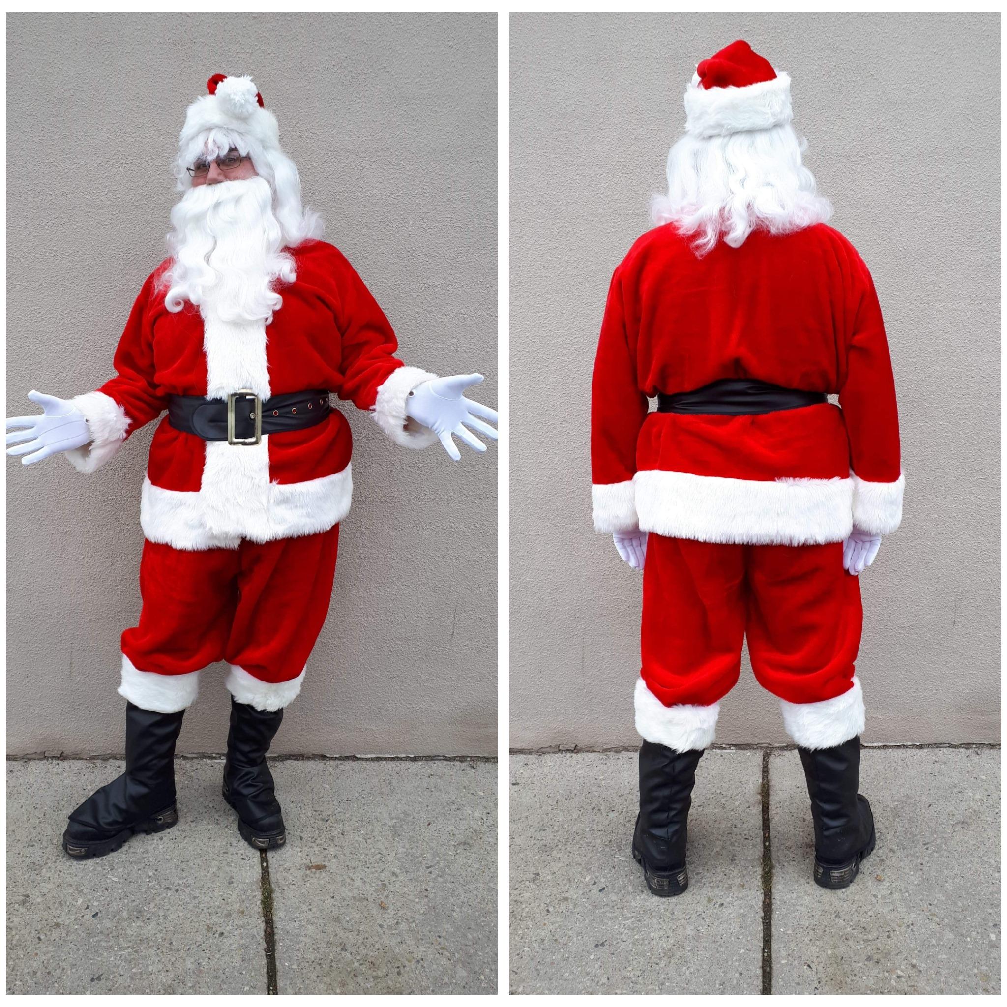 Santa 18