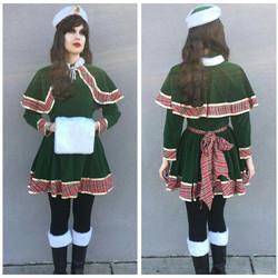 Short Victorian Caroller