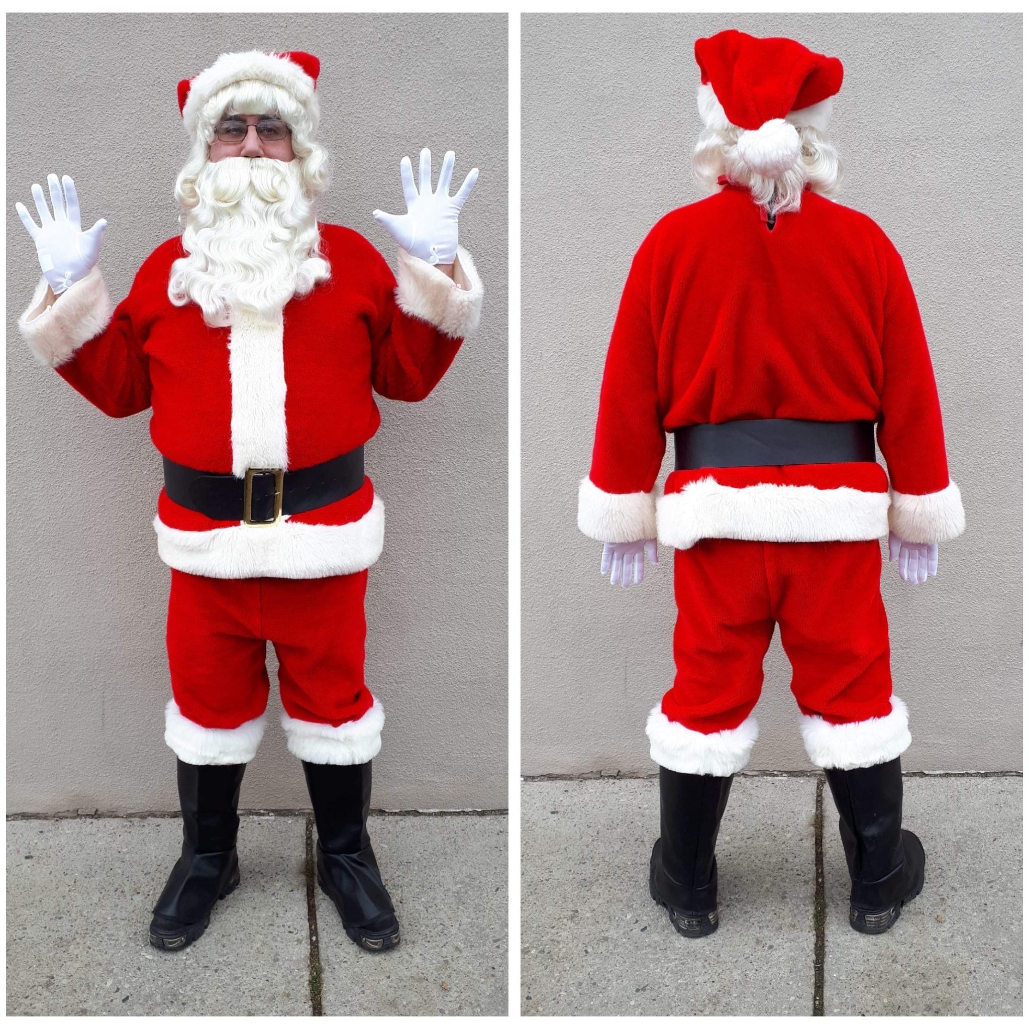 Santa 17
