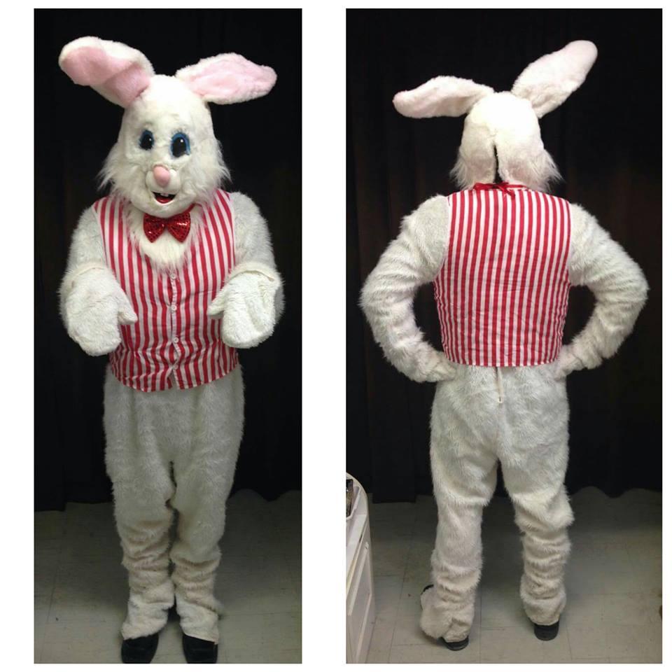 Bunny #3