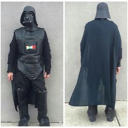 Economy Darth Vader