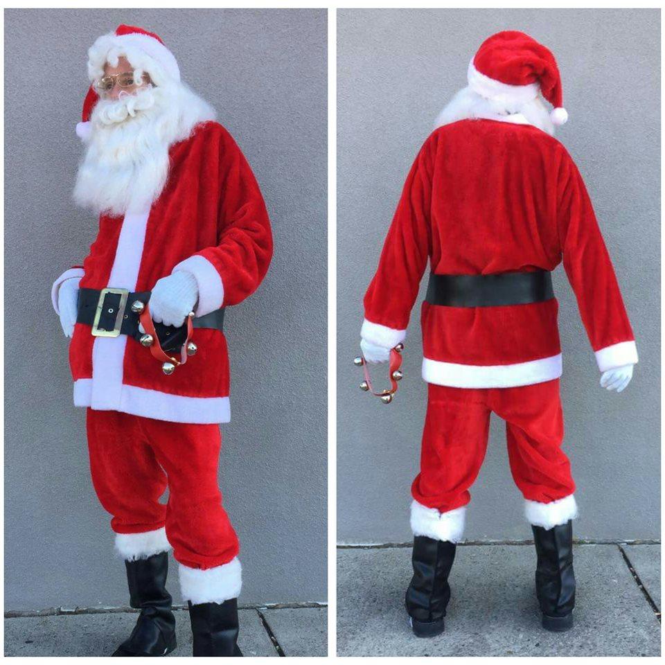 Santa 5