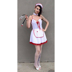 Velvet Nurse