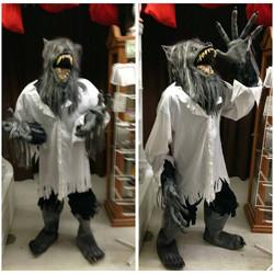 Creature Reacher Werewolf
