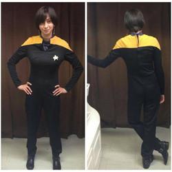 Star Trek Jumper