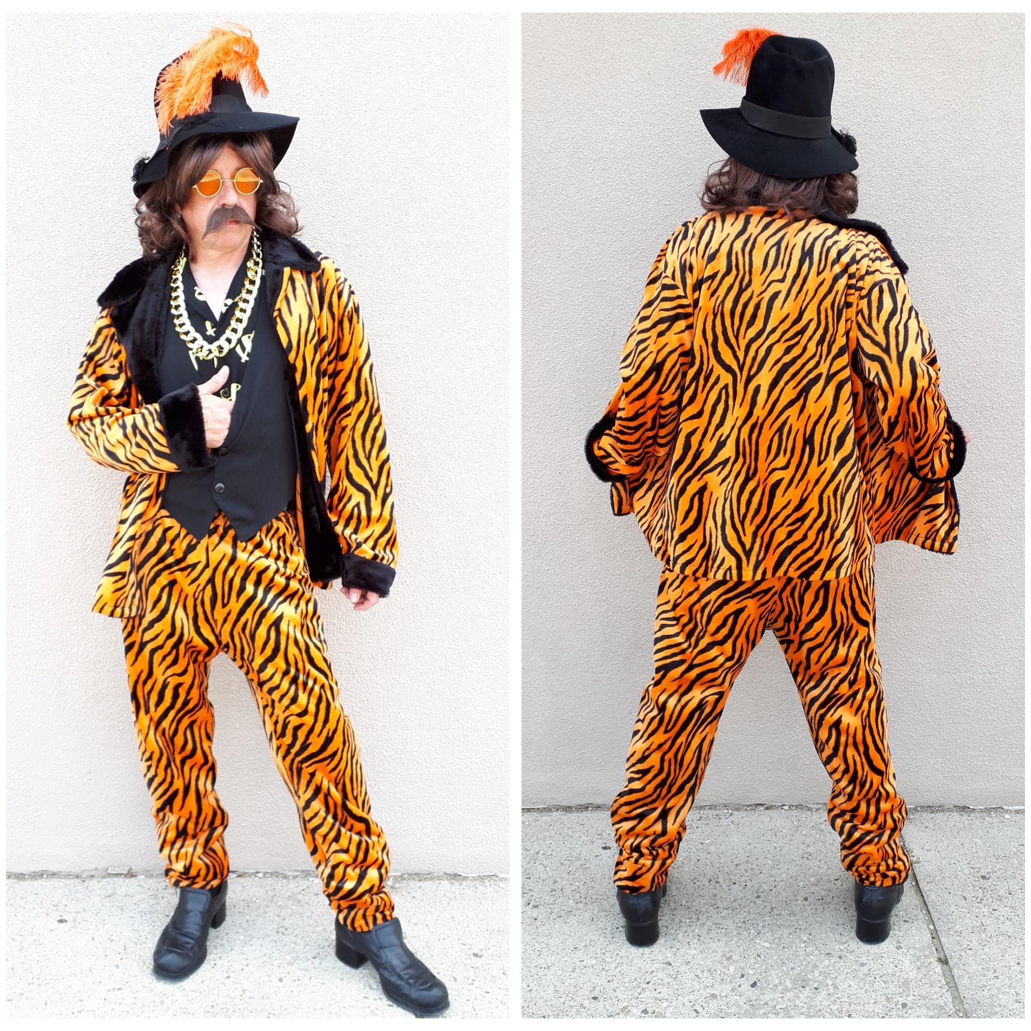 Tiger Pimp
