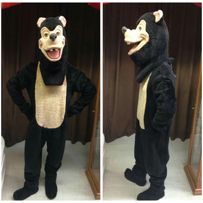 Bozo Bear