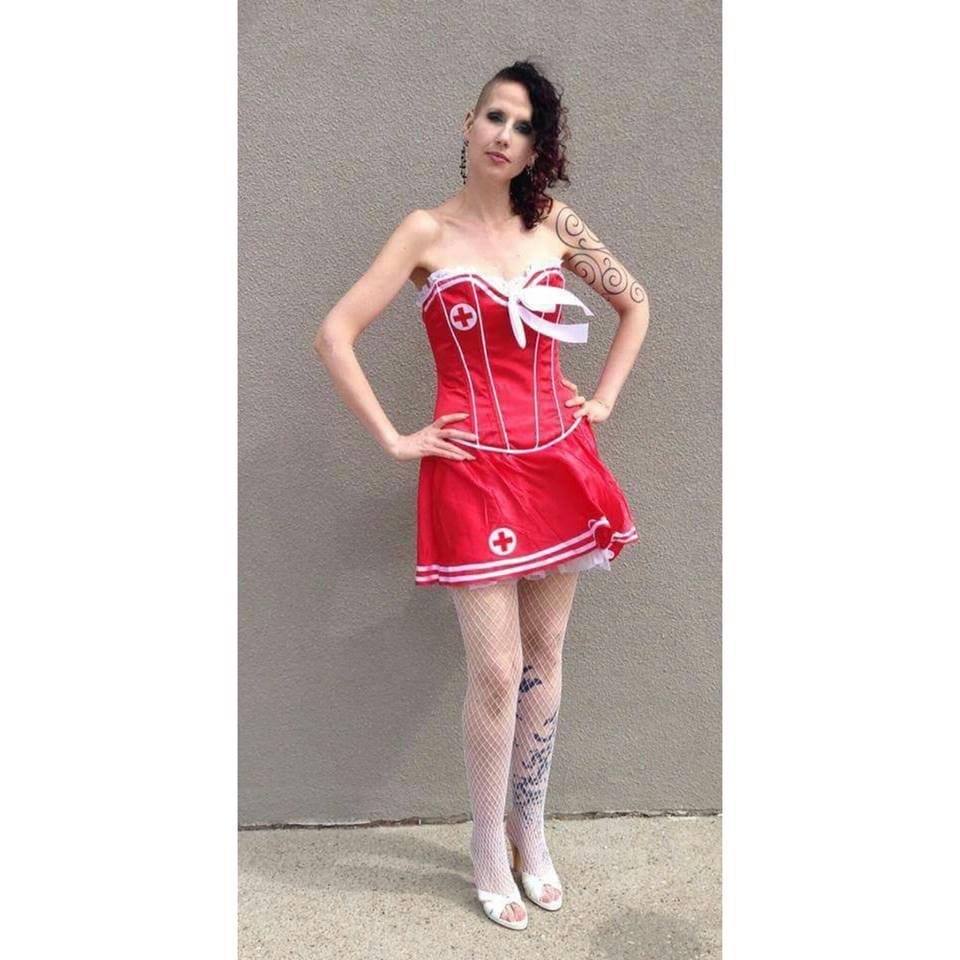 Red Fever Nurse