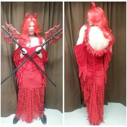 Velvet She Devil