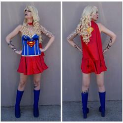 Supergirl (corset)