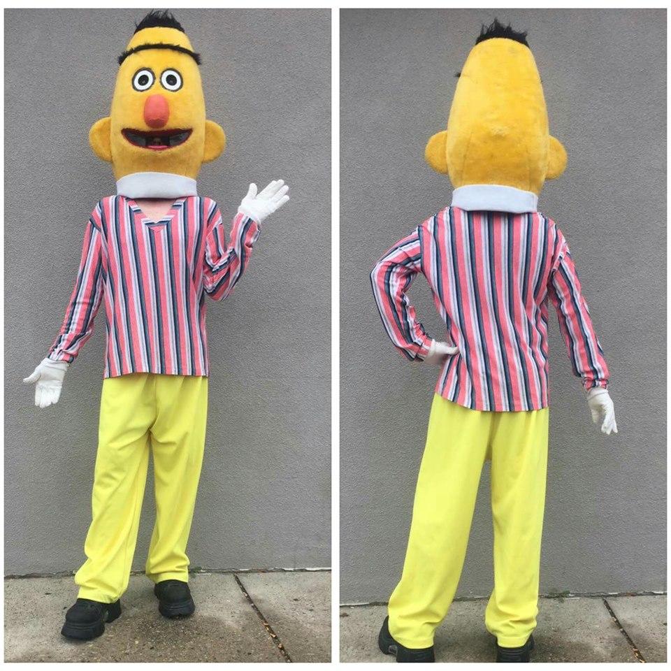 Bert (Mascot)
