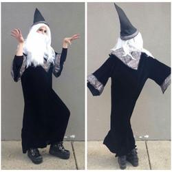Silver Star Wizard