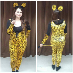 Sexy Tiger