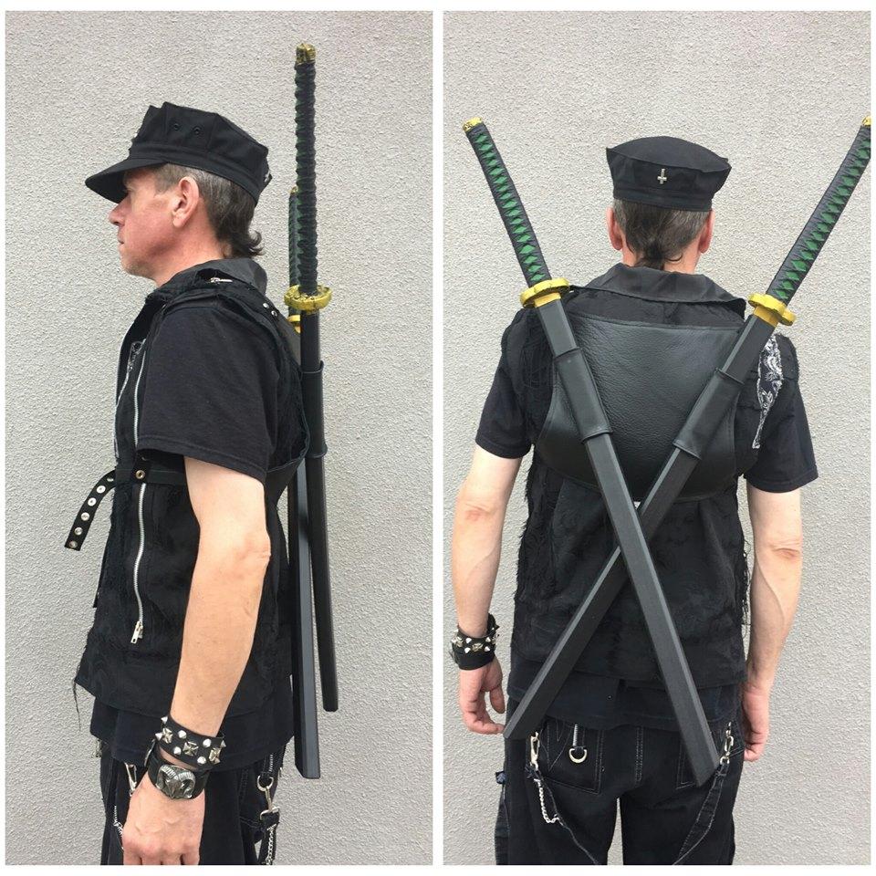 Sword Holster