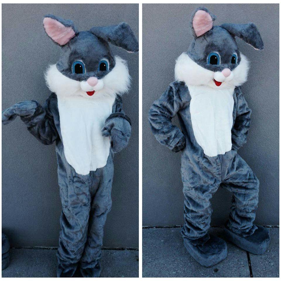 Bunny #16
