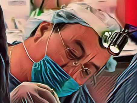 Caso de éxito publicado en enero de 2017.- Salva IMSS vida a niña con injerto de piel cultivada-