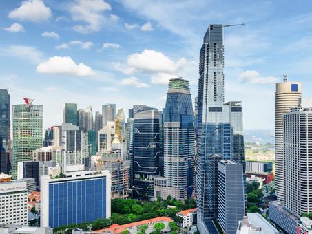 Case Study: Discrete Investigation in Singapore