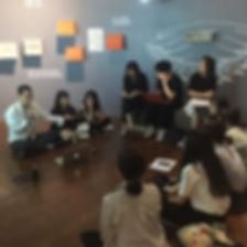 Seoul Mediacity Biennale, Archiv of the people