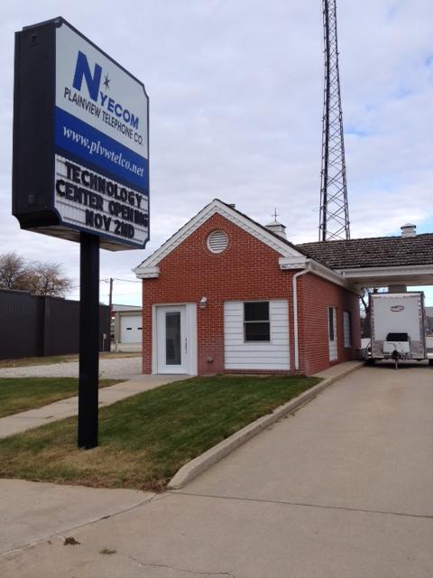NYECOM Tech Center Building