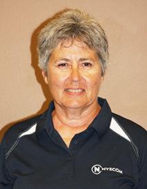 Lynn Spatz, Customer Service, NYECOM