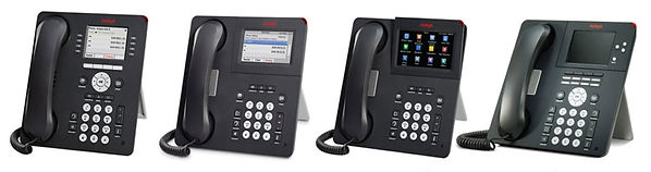 Business Phone Systems image