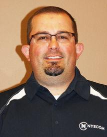 Grant Dummer, Manager, NYECOM