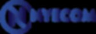 NYECOM logo