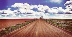 image-dirt-road-field-blue-sky