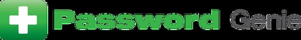 Password Genie logo