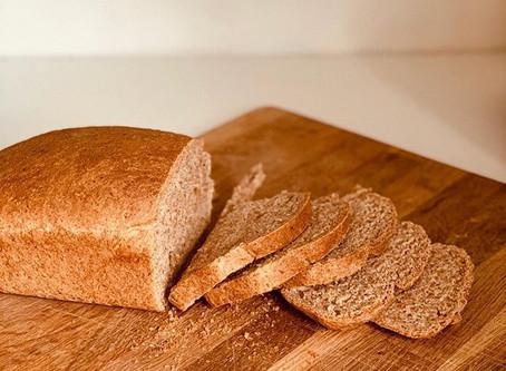 My Basic Best of Both Bread Recipe