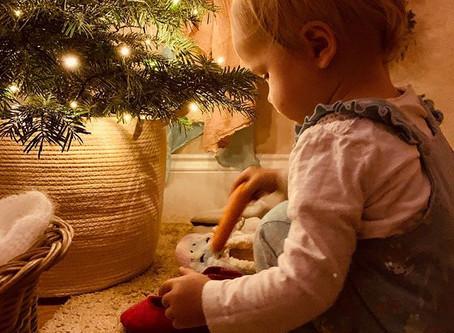 Celebrating St Nicholas Day