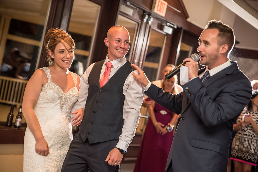 RI Wedding DJ | Rhode Island Wedding DJ