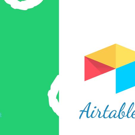 Airtable training curriculum