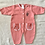 Thumbnail: Vintage baby- Cotton Playsuit