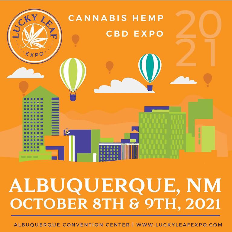 Lucky Leaf Expo - Albuquerque, NM