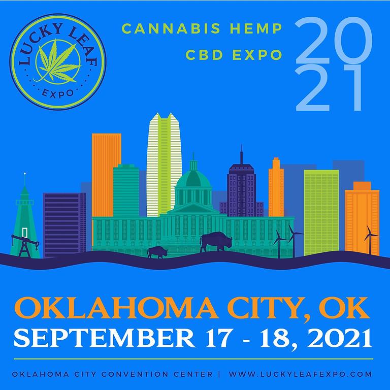 Lucky Leaf Expo - Oklahoma City, OK