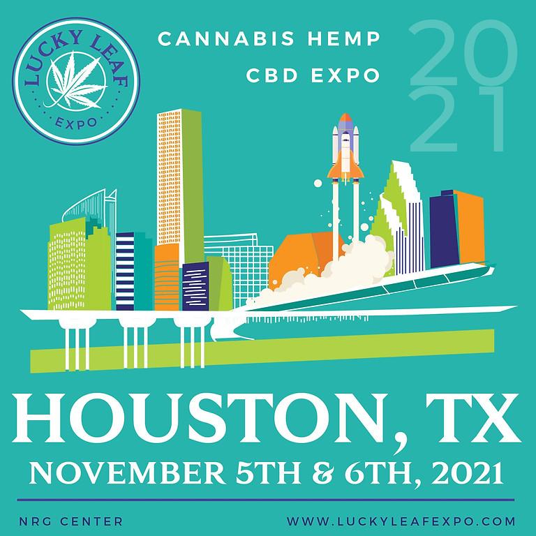 Lucky Leaf Expo - Houston, TX