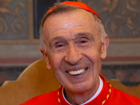 CARDINAL LADARIA: Pastoral Care, Church Law are not in conflict in Marriage Cases